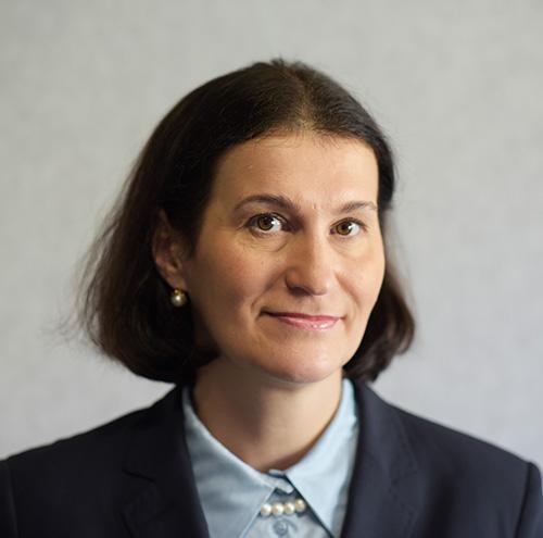 Emma Sivkova