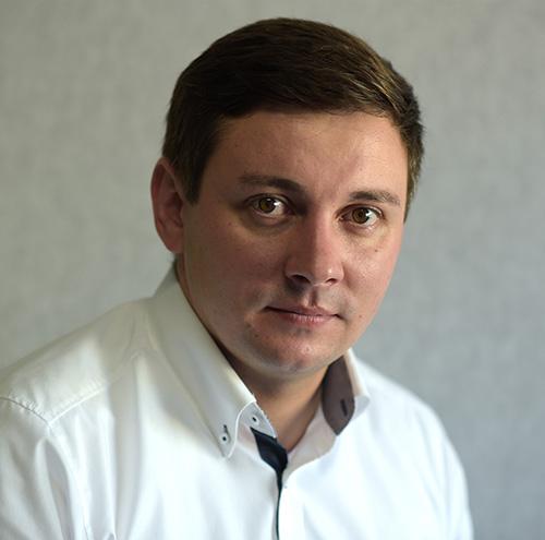 Dipl.-Ing. (FH) Alexej Trunow