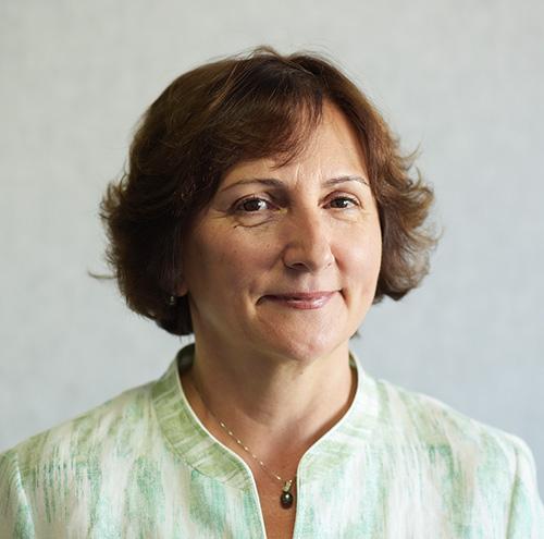 Viktoria Trunow